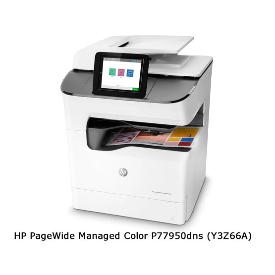 HP PageWide Managed Color P77950dns