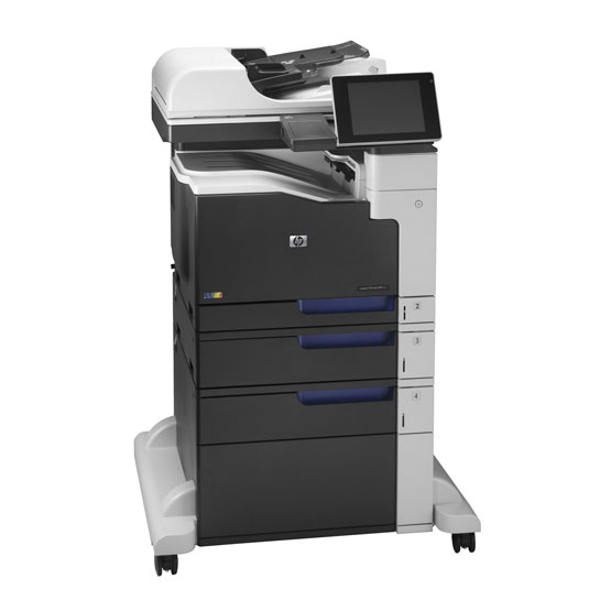 HP LaserJet Enterprise M775