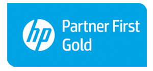 HP Partner First Gold Insignia